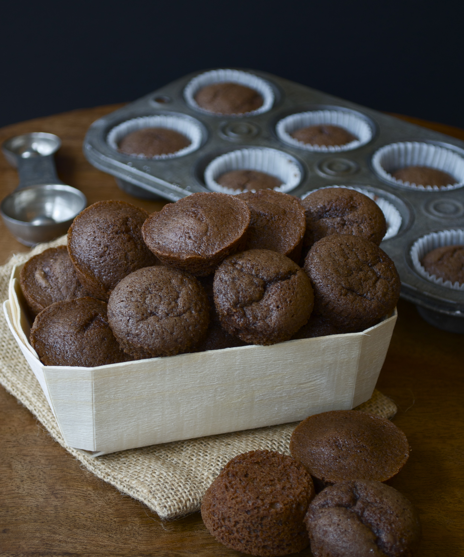 Brownie Cupcakes Mama S Gotta Bake