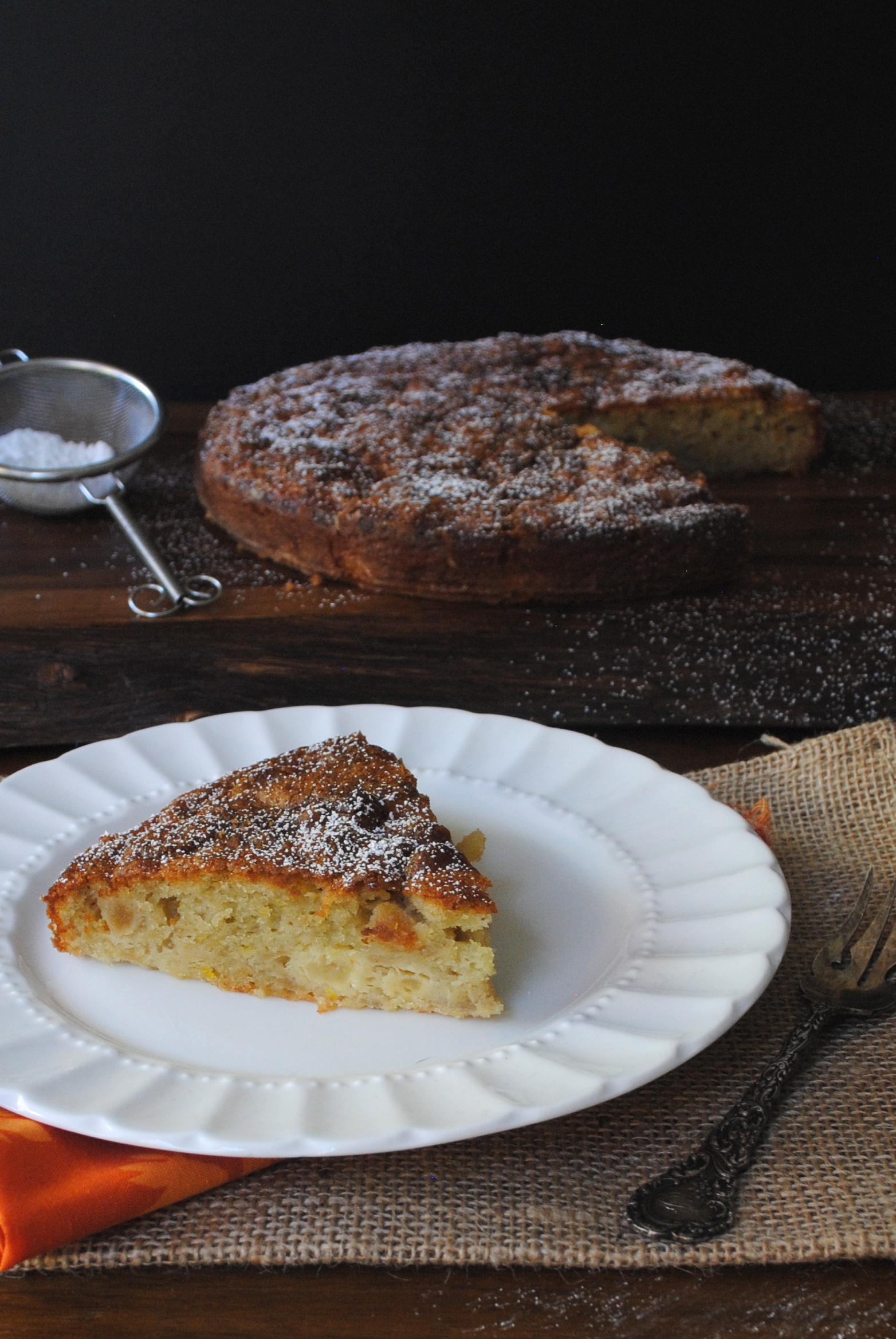 Fabio's Cake - torta di Fabio